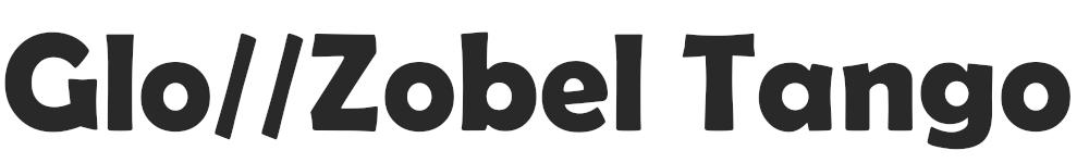 Glo//Zobel